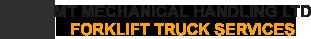 Forklifts 4 U logo